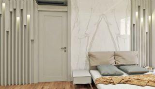 Modern gestaltete Doppelhaushälften in Antalya Kundu, Foto's Innenbereich-12