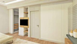 Modern gestaltete Doppelhaushälften in Antalya Kundu, Foto's Innenbereich-13