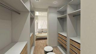 Modern gestaltete Doppelhaushälften in Antalya Kundu, Foto's Innenbereich-16
