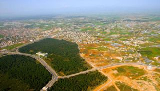 Agricultural Land Close to the Perge Ancient City in Aksu, Antalya / Aksu