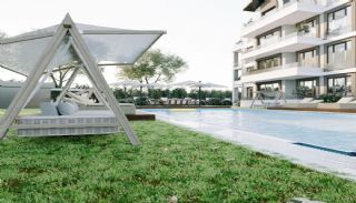 Investment Apartments Close to Daily Amenities in Belek, Belek / Center - video