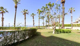 شقة مطلة على البحر في أنطاليا لارا في موقع مركزي, انطاليا / لارا - video
