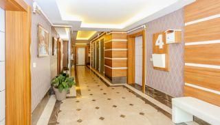 Роскошная Квартира в Комплексе с Бассейном в Ларе, Анталия / Лара - video
