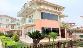 Triplex Villa nära golfbanorna i Belek, Belek / Centrum - video