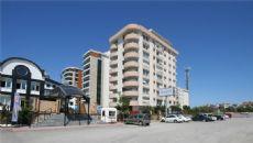 Mırız Apartmanı, Antalya / Lara - video