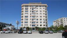 Mırız Apartmanı, Antalya / Lara