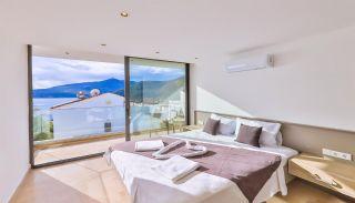 Möblerad villa i Kalkan med panoramautsikt över havet, Interiör bilder-2