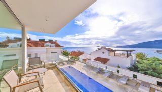 Möblerad villa i Kalkan med panoramautsikt över havet, Interiör bilder-5