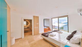 Möblerad villa i Kalkan med panoramautsikt över havet, Interiör bilder-6