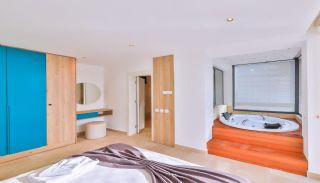 Möblerad villa i Kalkan med panoramautsikt över havet, Interiör bilder-7