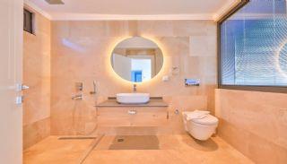 Möblerad villa i Kalkan med panoramautsikt över havet, Interiör bilder-9