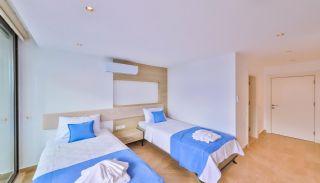 Möblerad villa i Kalkan med panoramautsikt över havet, Interiör bilder-11