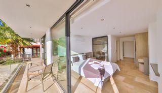 Möblerad villa i Kalkan med panoramautsikt över havet, Interiör bilder-12