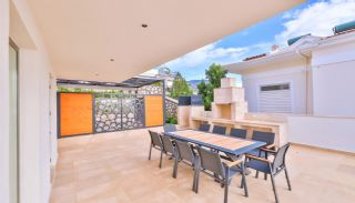 Möblerad villa i Kalkan med panoramautsikt över havet, Interiör bilder-13