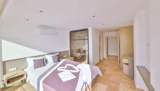 Möblerad villa i Kalkan med panoramautsikt över havet, Interiör bilder-14