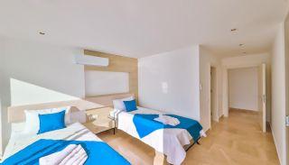 Möblerad villa i Kalkan med panoramautsikt över havet, Interiör bilder-15