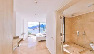 Möblerad villa i Kalkan med panoramautsikt över havet, Interiör bilder-20