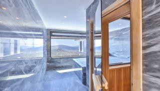 Роскошные Виллы в Калкане с Красивым Видом на Море и Природу, Фотографии комнат-14