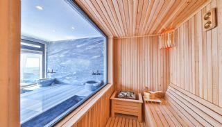 Роскошные Виллы в Калкане с Красивым Видом на Море и Природу, Фотографии комнат-15