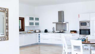 Geräumige Villa mit Meer und Naturblick in Kalkan, Foto's Innenbereich-1