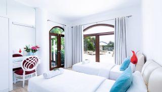 Geräumige Villa mit Meer und Naturblick in Kalkan, Foto's Innenbereich-2