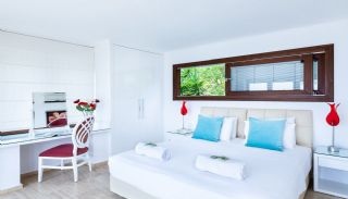 Geräumige Villa mit Meer und Naturblick in Kalkan, Foto's Innenbereich-3