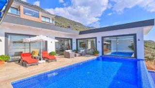 Möblierte Villen zum Verkauf in Kalkan mit Infinity Pool, Foto's Innenbereich-18