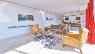 Möblierte Villen zum Verkauf in Kalkan mit Infinity Pool, Foto's Innenbereich-5