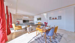 Möblierte Villen zum Verkauf in Kalkan mit Infinity Pool, Foto's Innenbereich-6
