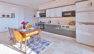 Möblierte Villen zum Verkauf in Kalkan mit Infinity Pool, Foto's Innenbereich-7