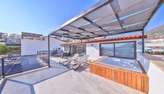 Modern villa med pool och trädgård i Kalkan, Interiör bilder-20