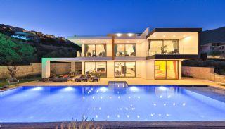 Underbar privat villa med havsutsikt i Kalkan, Kalkan / Centrum - video