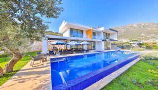 Underbar privat villa med havsutsikt i Kalkan, Kalkan / Centrum