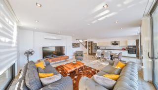 Underbar privat villa med havsutsikt i Kalkan, Interiör bilder-1