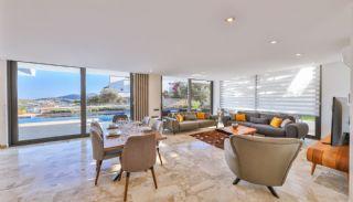 Underbar privat villa med havsutsikt i Kalkan, Interiör bilder-2