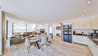 Underbar privat villa med havsutsikt i Kalkan, Interiör bilder-3