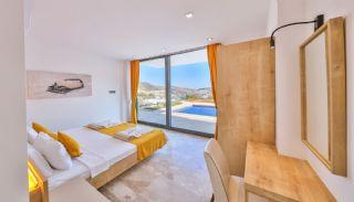 Underbar privat villa med havsutsikt i Kalkan, Interiör bilder-6