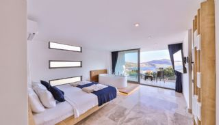 Underbar privat villa med havsutsikt i Kalkan, Interiör bilder-8