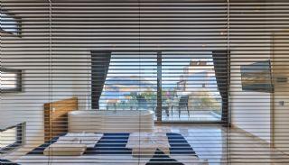 Underbar privat villa med havsutsikt i Kalkan, Interiör bilder-11