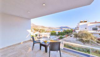 Underbar privat villa med havsutsikt i Kalkan, Interiör bilder-14
