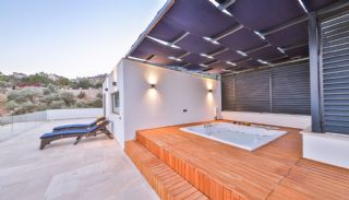 Underbar privat villa med havsutsikt i Kalkan, Interiör bilder-20