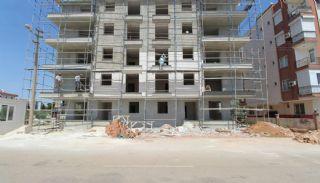 شقق جديدة في كيبيز على بعد 800 متر من الترام, تصاوير المبنى من الداخل-1