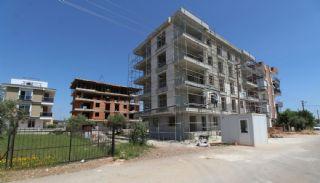 شقق جديدة في كيبيز على بعد 800 متر من الترام, تصاوير المبنى من الداخل-2