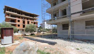 شقق جديدة في كيبيز على بعد 800 متر من الترام, تصاوير المبنى من الداخل-3