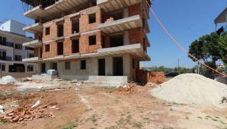 شقق جديدة في كيبيز على بعد 800 متر من الترام, تصاوير المبنى من الداخل-4