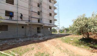 شقق جديدة في كيبيز على بعد 800 متر من الترام, تصاوير المبنى من الداخل-5