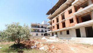 شقق جديدة في كيبيز على بعد 800 متر من الترام, تصاوير المبنى من الداخل-6