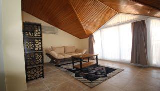 Сдвоенный Трехэтажный Дом на Продажу в Манавгате, Фотографии комнат-15