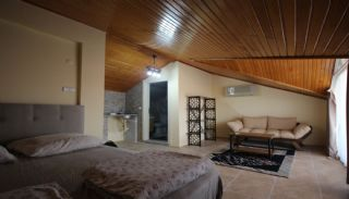 Сдвоенный Трехэтажный Дом на Продажу в Манавгате, Фотографии комнат-16