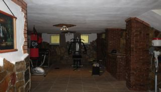 Сдвоенный Трехэтажный Дом на Продажу в Манавгате, Фотографии комнат-17